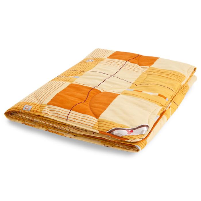"""Одеяло лёгкое """"Полли"""", размер 172х205 см, поплин, микс"""