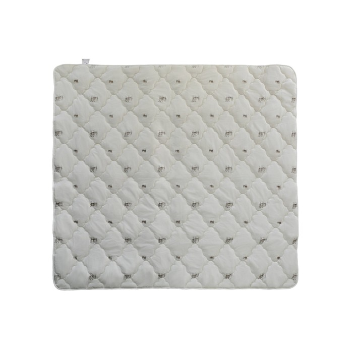 """Одеяло лёгкое """"Овечья шерсть"""", размер 172х205 см"""