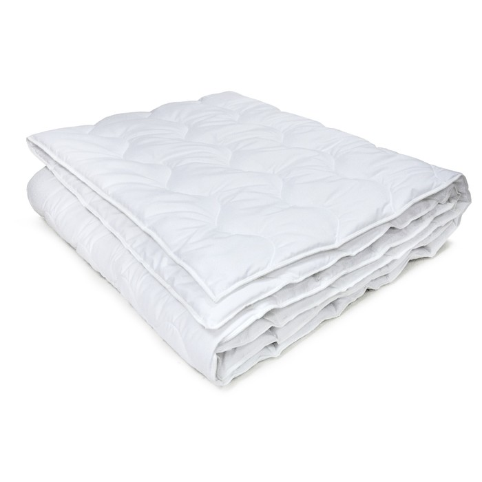 Одеяло Every night 200х220 см, холлофил 200 гр/м, микрофибра, пэ 100%