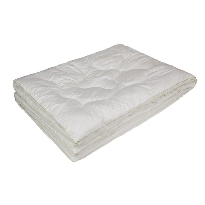 Одеяло «Бамбук-комфорт», размер 172х205 см, микрофибра