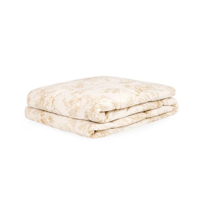 "Одеяло ""Хлопок-натурэль"", размер 140х200 см"