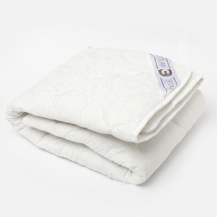 Одеяло «Этель» Лебяжий пух 172×205 см, поплин, 300 г/м²