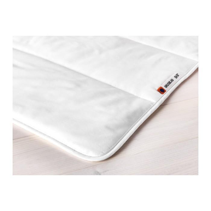 Одеяло прохладное ГРУСБЛАД, размер 200х200 см