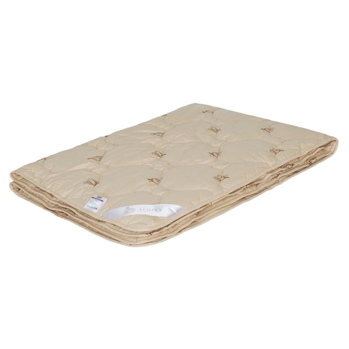 Одеяло «Золотое руно», размер 140х205 см,