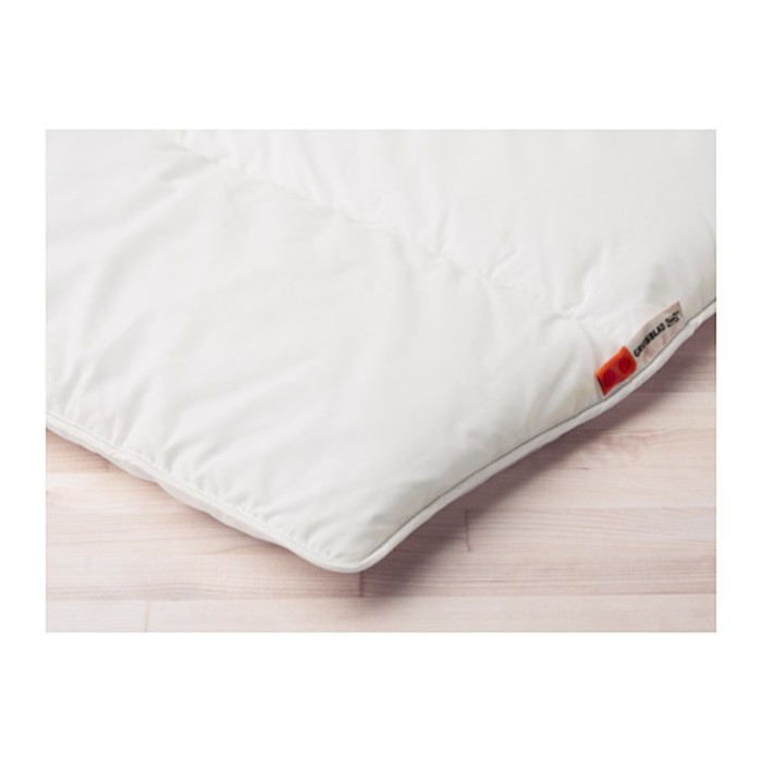 Одеяло очень тёплое ГРУСБЛАД, размер 150х200 см