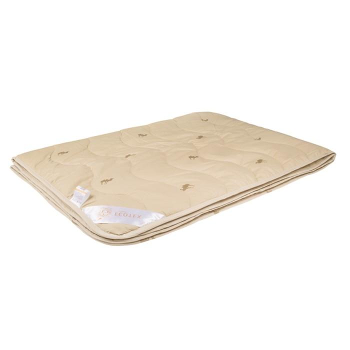 Одеяло облегчённое «Караван», размер 140х205 см,