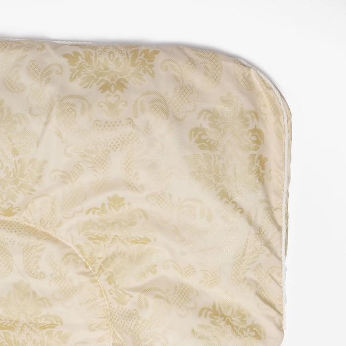 Одеяло 140х205 см, файбер, поплекс, п/э 100%
