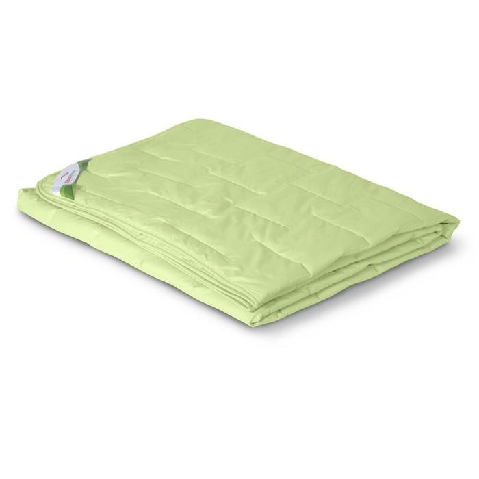 Одеяло OL-Tex «Бамбук» облегчённое, 172х205 см, бамбук. волокно/иск. лебяжий пух, тик
