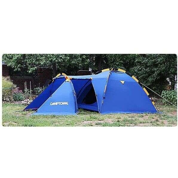 Палатка Camptown Biker