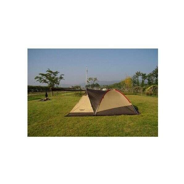 Палатка Buffalo Delta Plus
