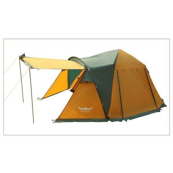 Палатка Buffalo Festival Auto Tent