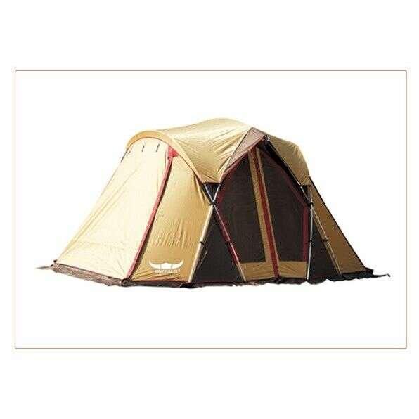 Палатка Buffalo Living Shell Tent S