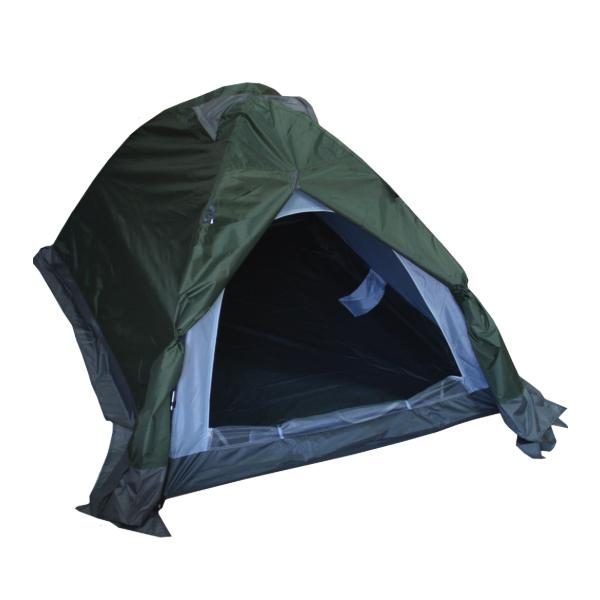 Палатка двухместная Green Way Алаколь (102024G)