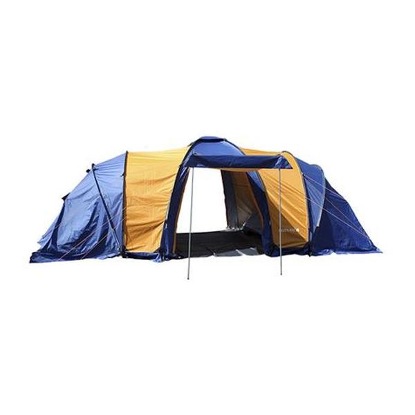 Палатка восьмиместная Green Way Бурабай (100129С)