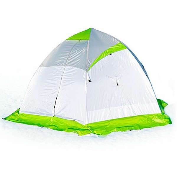 Зимняя палатка Лотос-тент Lotos 4