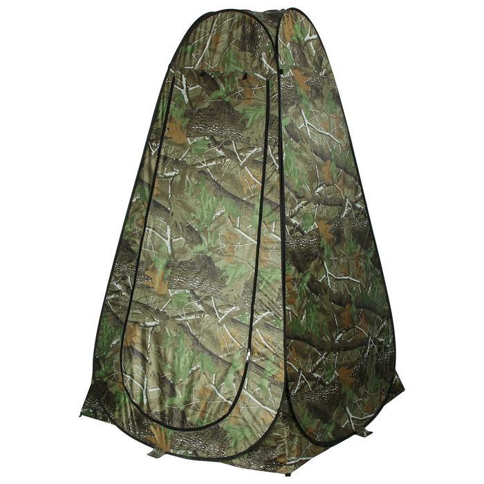 Палатка Maclay для душа 120 х 120 х 195 см, хаки
