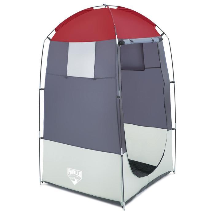 Палатка-кабинка Bestway 68002, 110 х 110 х 190 см