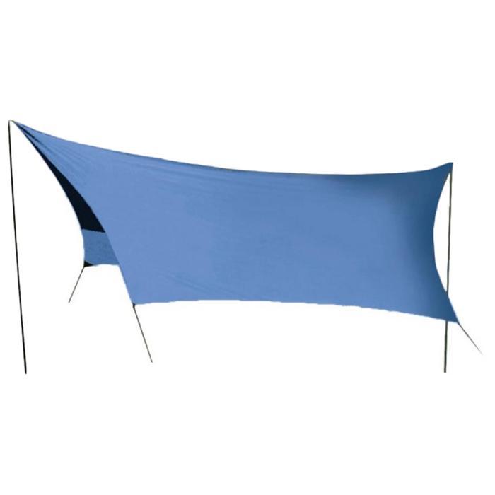 Тент-палатка Tramp Lite 440 х 440 х 230 см, синий
