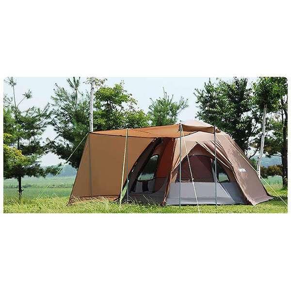 Палатка Camptown Jade Dome BJ3227