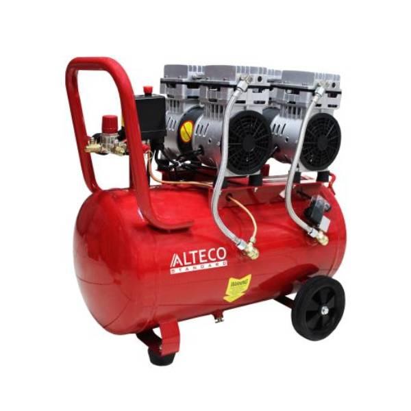 Воздушный компрессор Alteco Standard 50L