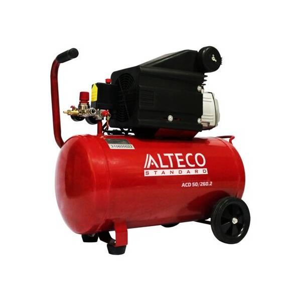 Воздушный компрессор Alteco ACD 24/260.2