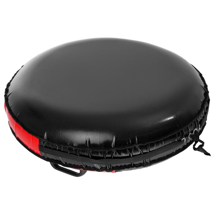 Тюбинг-ватрушка «Комфорт», d=80 см, цвета МИКС