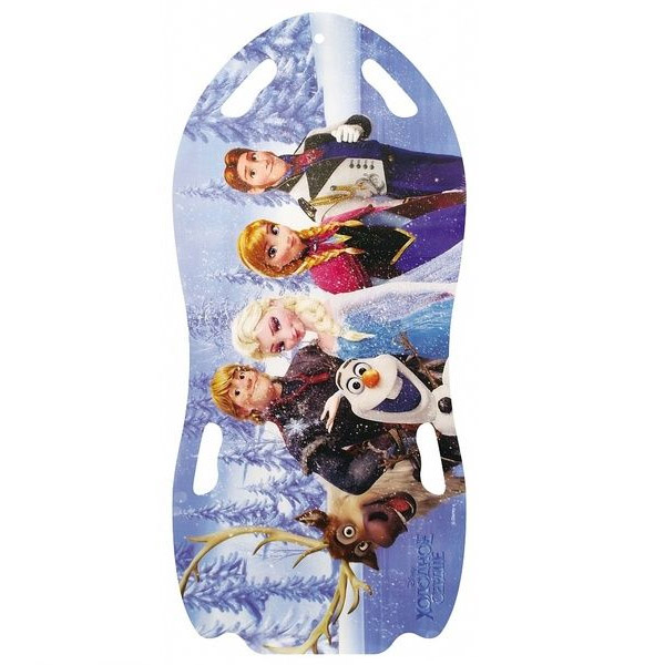 Ледянка 1toy Disney Frozen для двоих 122см