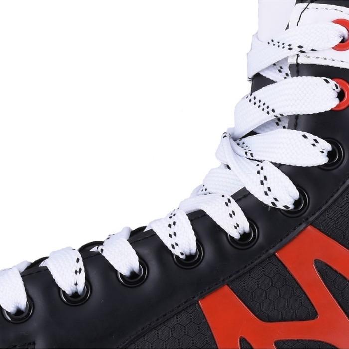 Коньки хоккейные Novus BLADE, размер 40