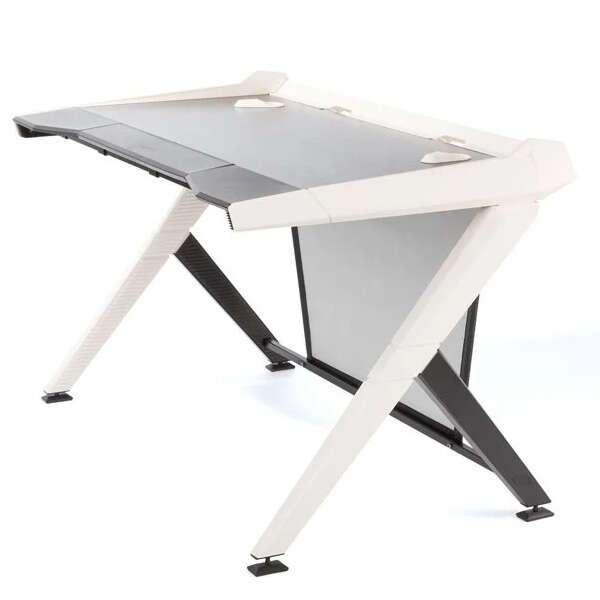 Стол игровой компьютерный DXRacer GD/1000/NW