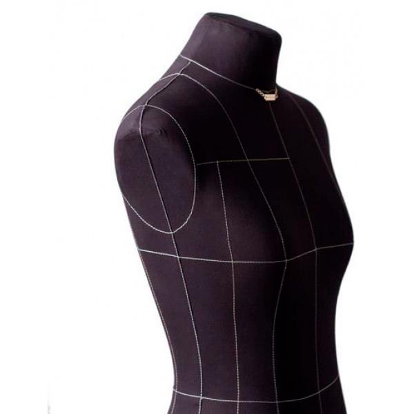 Портновский Манекен Royal Dress Forms Monica ( р-р 52)+стойка Милан