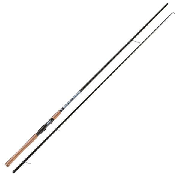 Спиннинг Okuma Alaris Soft lure Spin# 8'0'' 240cm 7-25g  2sec