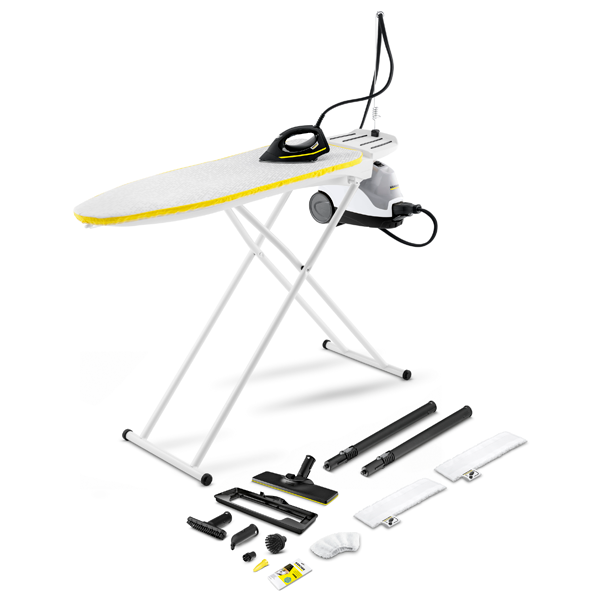 Гладильная станция Karcher SI 4 Easy Fix Premium Iron Kit