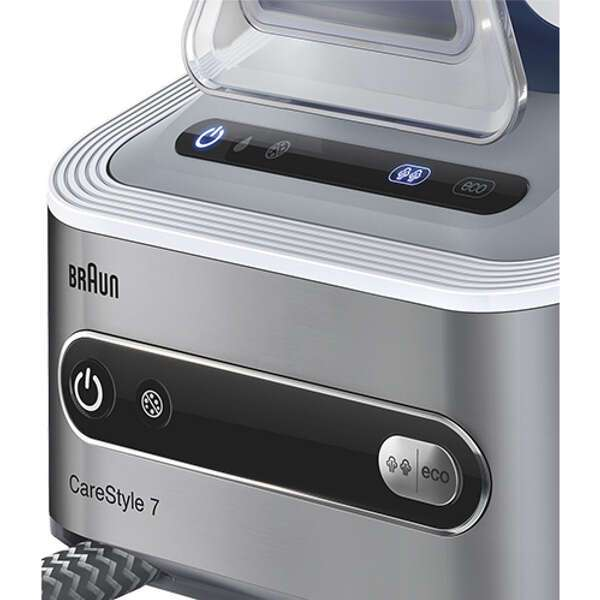 Гладильная система Braun IS 7143