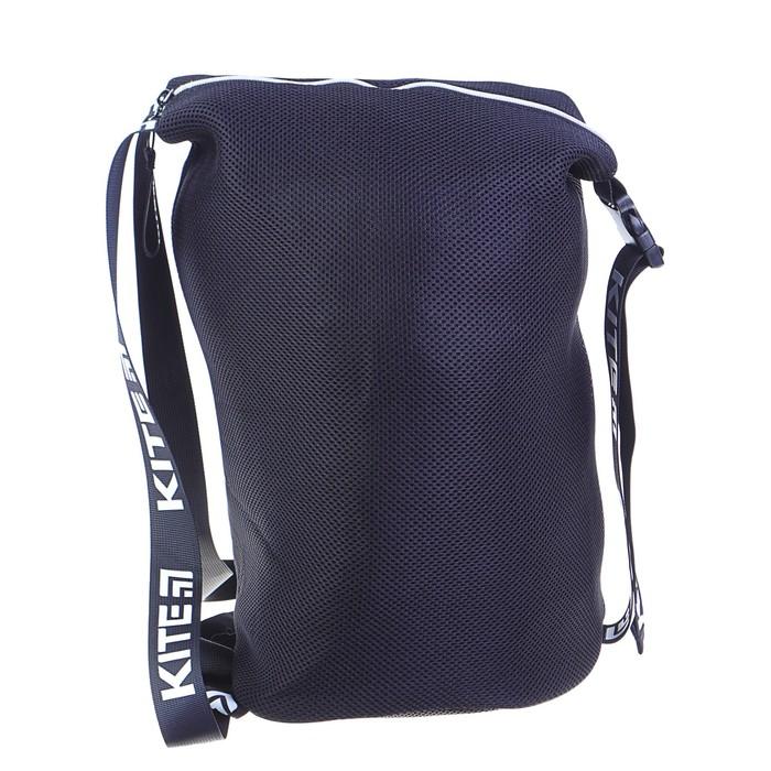 Рюкзак молодёжный Kite Sport 920 42 х 34 х 22 см, чёрный