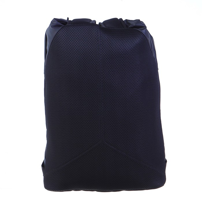 Рюкзак молодёжный Kite Sport 920 42.5 х 32 х 11.5 см, чёрный