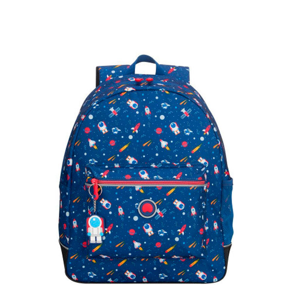 Школьный рюкзак Delsey  School 2018 Backpack Navy