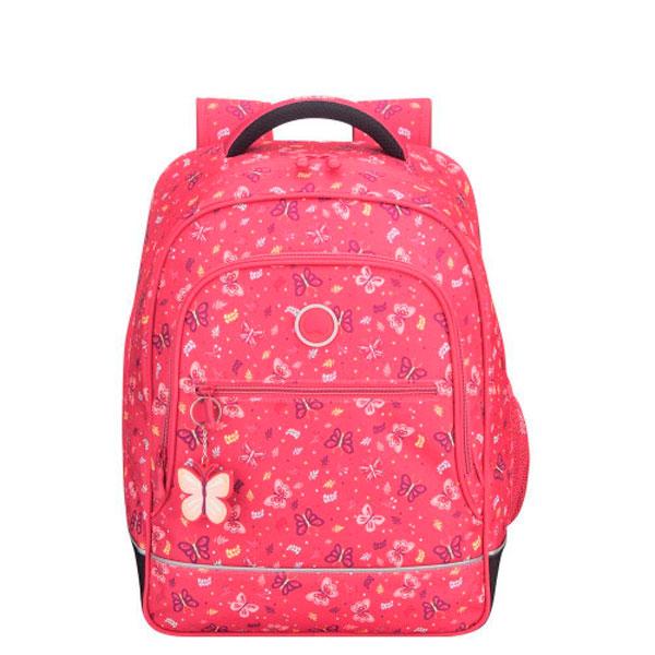 Школьный рюкзак Delsey School 2018 Backpack Peony