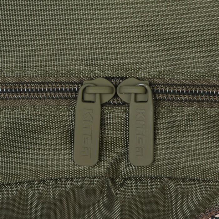 Рюкзак школьный Kite 719, 38 х 26 х 11 см, эргономичная спинка, Camping