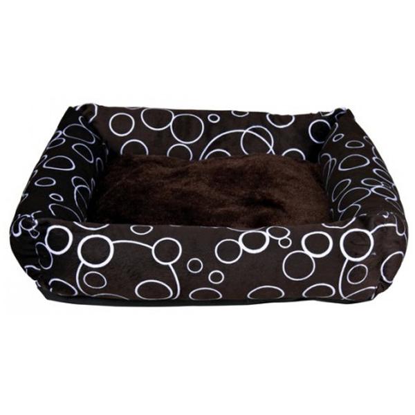 Лежак Trixie Марино для мелких пород собак и кошек 55×55 см