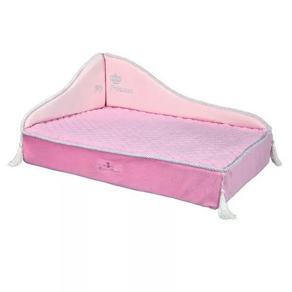 Лежак-кровать Trixie My Princess для собак и кошек