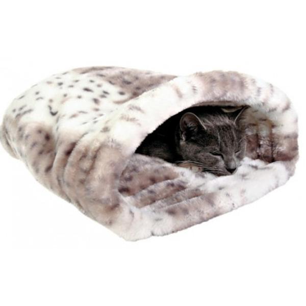 Спальное место Trixie мягкое, для кошек
