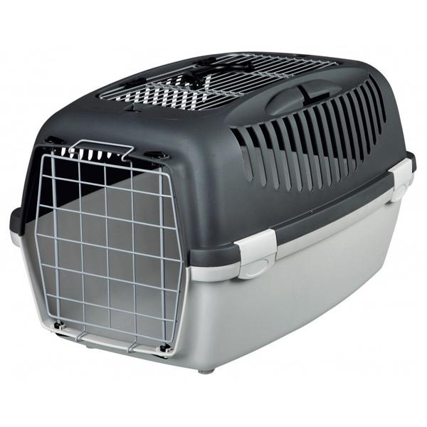 Транспортировочный бокс Trixie Для мелких пород собак и кошек Capri 3