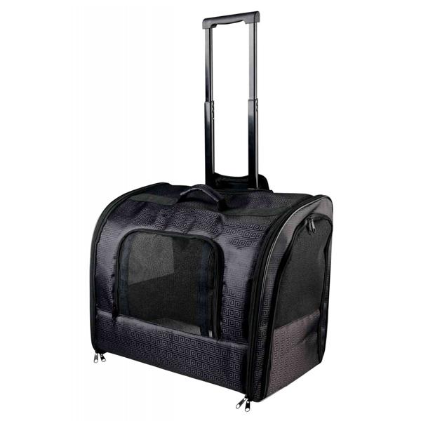 Транспортировочная сумка Trixie Для кошек и мелких пород собак Elegance