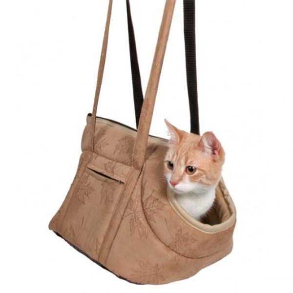 Транспортировочная сумка Trixie для кошек и собак Vincent