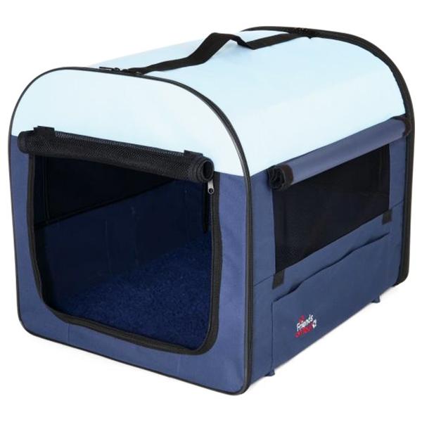 Палатка Trixie для выставок и для дома (50x50x60см)
