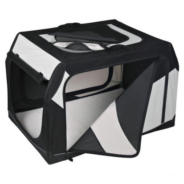Транспортировочная палатка Trixie для собак 91×58×61 см