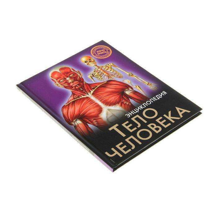 Энциклопедия «Тело человека»
