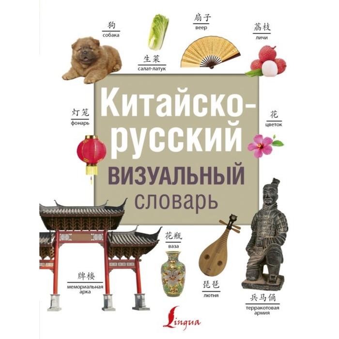 СоврВизуалСловари(best). Китайско-русский визуальный словарь