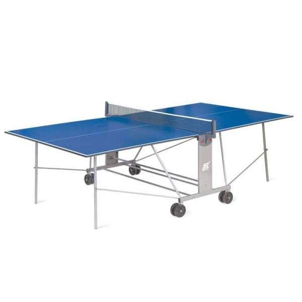 Стол теннисный Start Line Compact Light LX с сеткой (6041)
