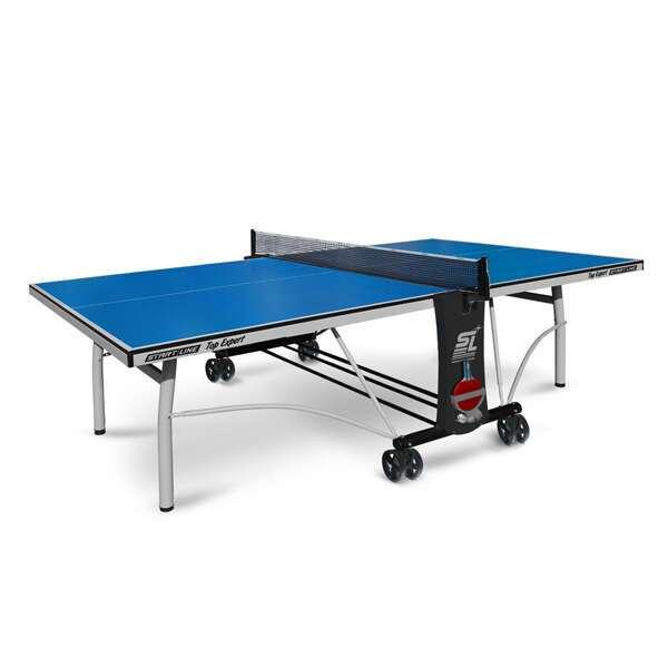 Стол теннисный Start Line Top Expert с сеткой (6045)